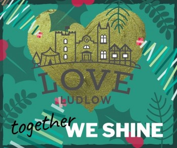 Love Ludlow – Together We Shine